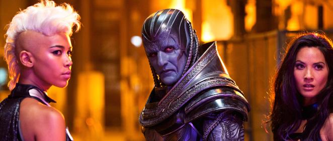 Sinopsis oficial de 'X-Men: Apocalypse'