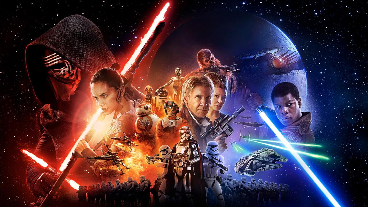 Post -- Star Wars Episodio VII -- 20 de Abril a la venta en BR y DVD - Página 6 75806