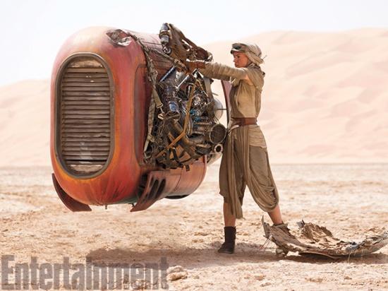 Post -- Star Wars Episodio VII -- 20 de Abril a la venta en BR y DVD - Página 7 77050