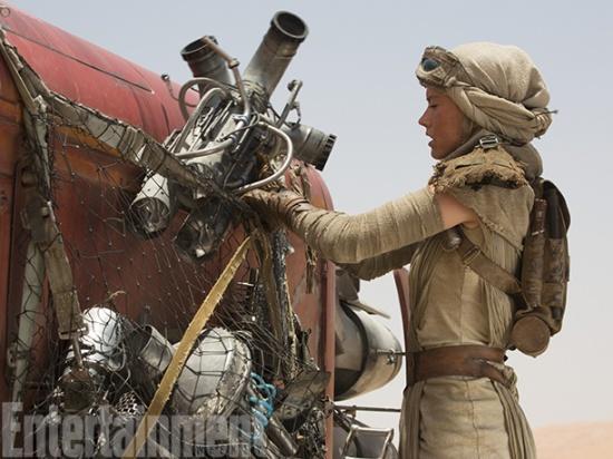 Post -- Star Wars Episodio VII -- 20 de Abril a la venta en BR y DVD - Página 7 77051