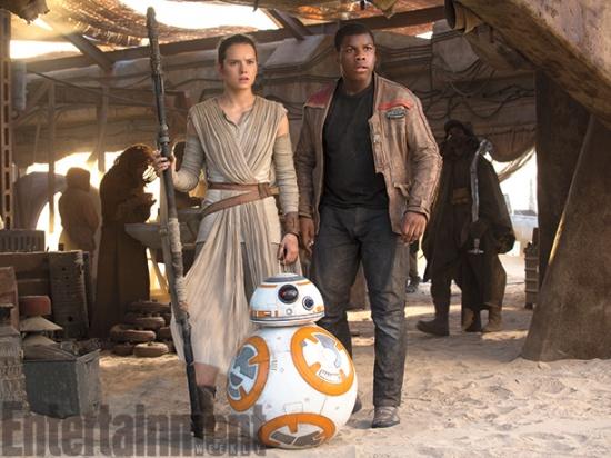 Post -- Star Wars Episodio VII -- 20 de Abril a la venta en BR y DVD - Página 7 77052