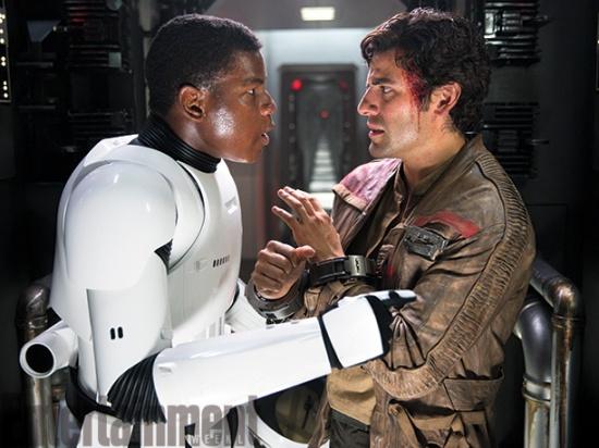 Post -- Star Wars Episodio VII -- 20 de Abril a la venta en BR y DVD - Página 7 77053