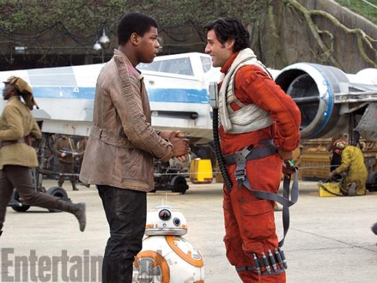 Post -- Star Wars Episodio VII -- 20 de Abril a la venta en BR y DVD - Página 7 77054