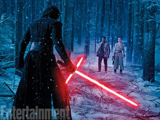 Post -- Star Wars Episodio VII -- 20 de Abril a la venta en BR y DVD - Página 7 77057