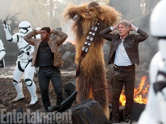 Post -- Star Wars Episodio VII -- 20 de Abril a la venta en BR y DVD - Página 7 77058