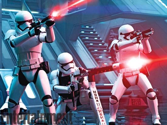 Post -- Star Wars Episodio VII -- 20 de Abril a la venta en BR y DVD - Página 7 77059