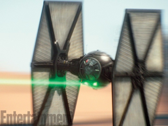 Post -- Star Wars Episodio VII -- 20 de Abril a la venta en BR y DVD - Página 7 77064