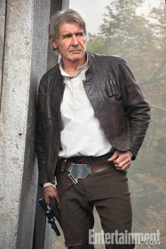 Post -- Star Wars Episodio VII -- 20 de Abril a la venta en BR y DVD - Página 7 77068