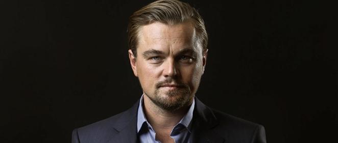 �Por qu� pel�cula merecer�a Leonardo DiCaprio<br>ganar el �scar al mejor actor?