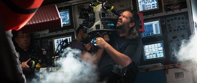 Christopher Nolan y Hoyte van Hoytema volver�n<br>a trabajar juntos en 'Dunkirk'