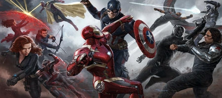 [Post Oficial] Capitán América 3: Civil War -- 29 Abril 2016 -- Primer Trailer Pag2 - Página 2 82012