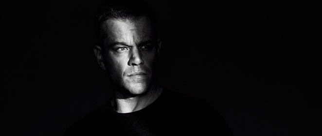 Super Bowl 2016: �Primer avance y cartel de 'Jason Bourne'!