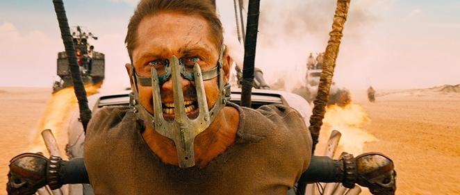 XI� Copa de Cine:<BR>'Mad Max: Furia en la carretera', mejor pel�cula de 2015