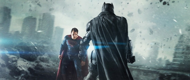 Tr�iler final de 'Batman v Superman: El amanecer de la justicia'