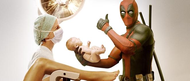 'Deadpool' desbanca al Sr. Grey y se convertir�<br>en el mejor estreno de la historia en febrero