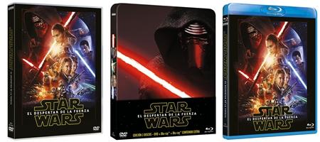Post -- Star Wars Episodio VII -- 20 de Abril a la venta en BR y DVD - Página 8 83278