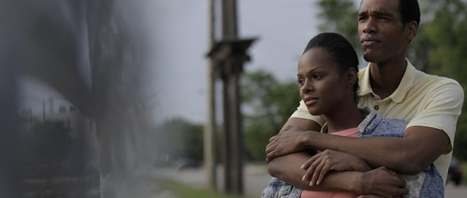Cuando Barack  a Michelle... Tr�iler de 'Southside with You'