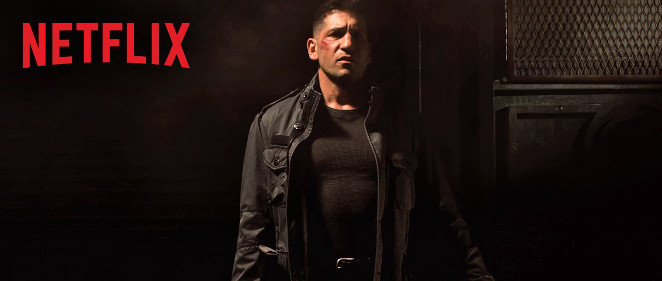 Netflix anuncia oficialmente el spin-off de 'The Punisher'