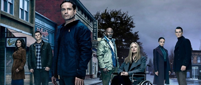 Para�so encontrado: Tr�iler de la 2� temporada de 'Wayward Pines'