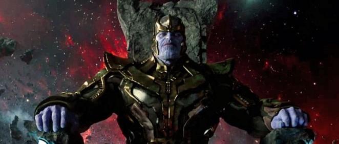 'Avengers: Infinity War' no ser� el t�tulo</br>de las nuevas pel�culas de 'Los Vengadores'