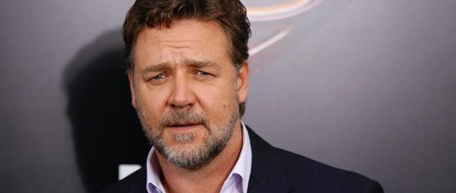 Russell Crowe negocia su fichaje por la nueva 'The Mummy'