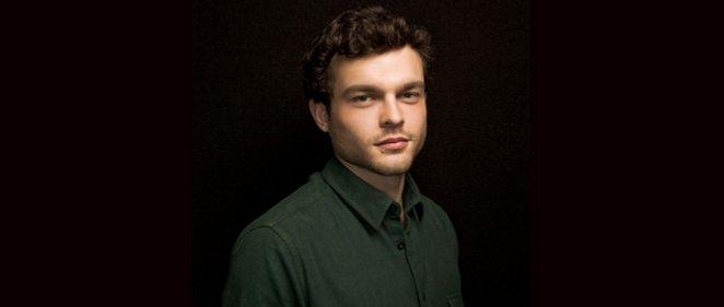 �Alden Ehrenreich ser� el joven 'Han Solo'!