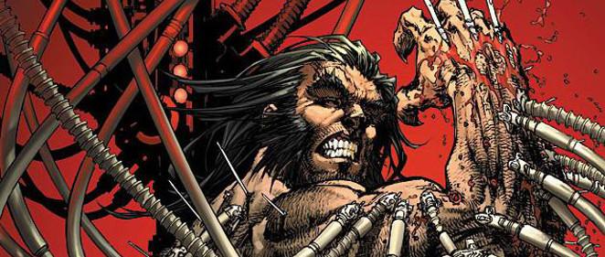 Revelados los villanos de 'Wolverine 3'