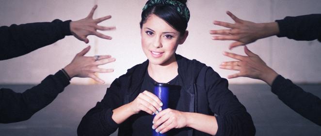 Rosa Salazar ser� la protagonista de 'Alita: Battle Angel'