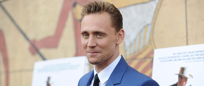 �Es Tom Hiddleston el nuevo James Bond?