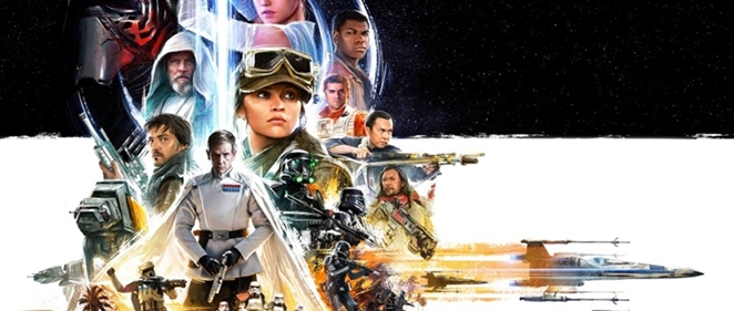 Rumor del d�a: Disney no est� nada contenta<br> con 'Rogue One: Una historia de Star Wars'