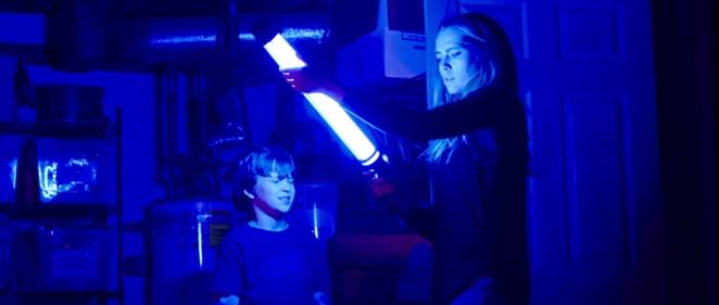 James Wan presenta: Segundo tr�iler de 'Nunca apagues la luz'
