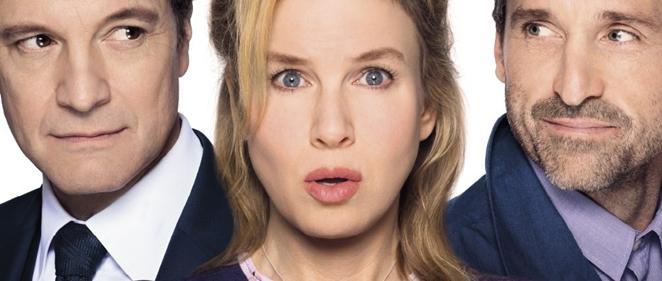 Vamos a necesitar unas bragas m�s grandes.<br>�Segundo tr�iler (y cartel) de 'Bridget Jones� Baby'!