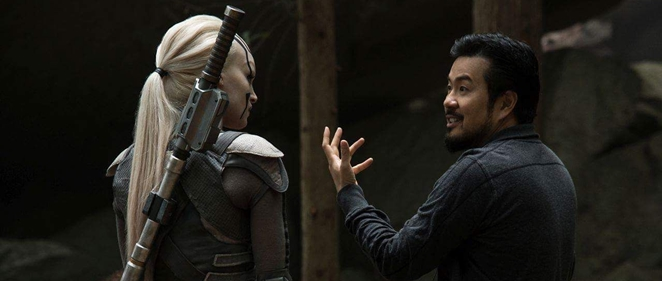 Ahora es Justin Lin qui�n suena como posible director de 'Akira'