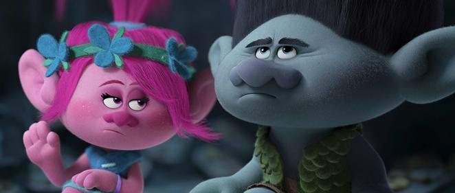 Encuentra tu lugar feliz. Tr�iler en espa�ol de 'Trolls',<br>lo nuevo de DreamWorks Animation