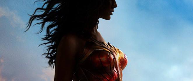 Primeros carteles de 'Wonder Woman',</br> 'Kong: Skull Island', 'King Arthur', 'LEGO Batman'...