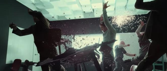 Primer tr�iler de 'Legi�n', el spin-off televisivo de X-Men