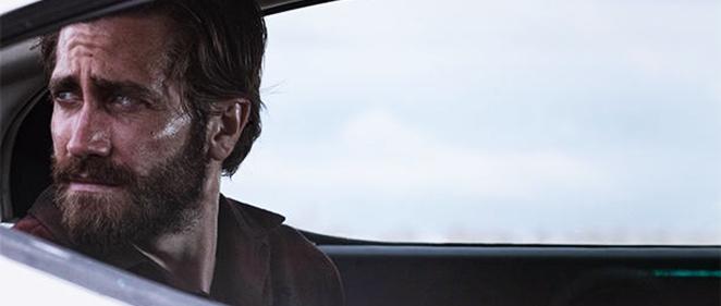 Primeras im�genes de Amy Adams y Jake Gyllenhaal<br>en lo nuevo de Tom Ford, 'Nocturnal Animals'