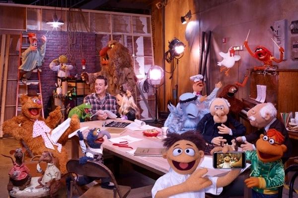 Imagen, foto de Los Muppets (The Muppets)