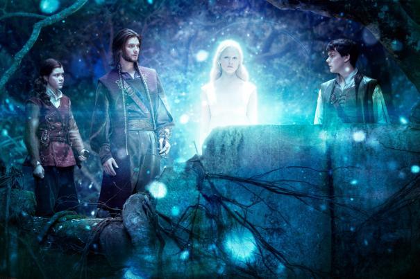 Las Crónicas de Narnia: La Travesía del Viajero del Alba 12592