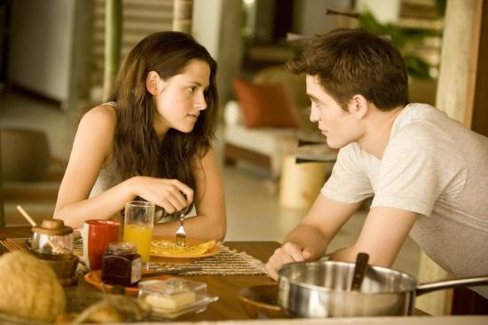 Imagen de La Saga Crepúsculo: Amanecer - Parte 1 (The Twilight Saga: Breaking Dawn - Part 1)