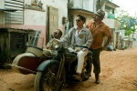 Foto de Los diarios del ron (The Rum Diary)