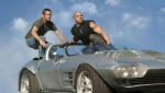Foto de Fast & Furious 5 (Fast Five)