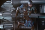 Foto de Capitn Amrica. El primer vengador (The First Avenger: Captain America)