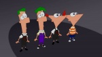 Foto, imagen de Phineas y Ferb: A travs de la segunda dimensin (Phineas and Ferb: Across the Second Dimension)