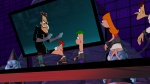 Foto de Phineas y Ferb: A travs de la segunda dimensin (Phineas and Ferb: Across the Second Dimension)