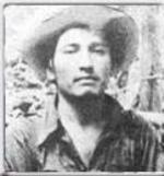 Foto de La guerrilla y la esperanza: Lucio Caba�as (La guerrilla y la esperanza)