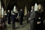 Foto de Sombras tenebrosas (Dark Shadows)