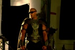 escenas Escape Las Crónicas de Riddick 3 (The Chronicles of Riddick 3) 2013