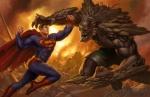 Foto de La muerte de Superman (Superman: Doomsday)