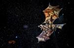 Foto de Cirque Du Soleil: Mundos lejanos (Cirque Du Soleil: Worlds Away)